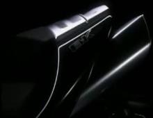 Suzuki B-King ad 2007