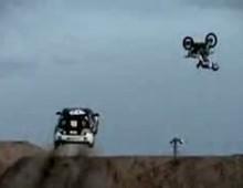 Travis Pastrana i Ken Block na okladce Racer X