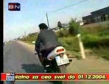 Vozi Boro - Kawasaki