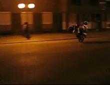 skuter wheelie stp05