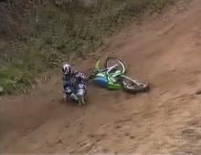 Hillclimb na motocyklach