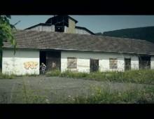 The Beginning - stunt video ze Szwajcarii