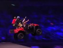 Travis Pastrana i spolka podbija stary kontynent - Nitro Circus Tour Teaser