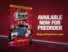 Zapowiedz Nitro Circus Greatest Hits