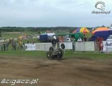 Dawid Mosiejka quad wypadek Krokowa2008