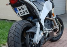 buell pl