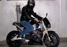 buell baby 1