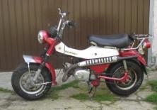 suzuki rv50