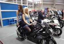 hostessy suzuki 4 ogolnopolska wystawa motocykli i skuterow