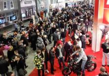 ducati wystawa motocykli 2012