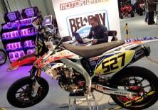 bel-ray targi motocykli 2012