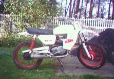 KTM-WSK5