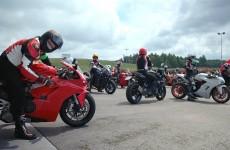 Co mysla o Ducati wlasciciele Ducati Ducati Red Track Academy 2021 Tor Jastrzab