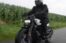 Harley Davidson Sportster S 2021 Revolution Max Test opinie cena Rewolucja od Harley Davidson