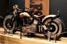 Harley Davidson salon GOC Rzeszow