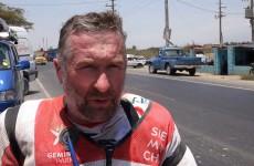 Rajd Dakar 2018 Rafal Sonik o Gonzalesie i tankowaniu
