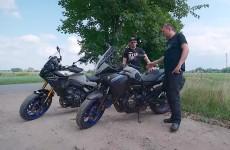 Yamaha Tracer 7 2021 oraz Yamaha Tracer 9 GT 2021 porownanie i test Czym sie roznia Dla kogo sa
