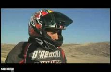 120m skok na moto