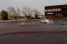 Fiat 126 z silnikiem Yamahy R1