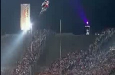 Red Bull X-Fighters Super Session