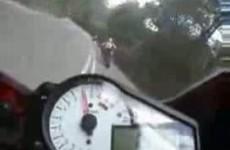 Szaleni grecy na motocyklach