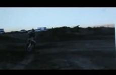 Travis Pastrana 8 najnizszych backflipow