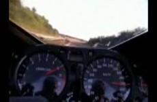 hayabusa top speed