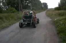 pojazd terenowy