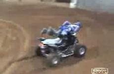 wypadek quad