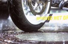 Dunlop RoadSmart III - nowosc na rynku opon motocyklowych