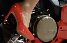 Motogamia - Magazyn motocyklowy