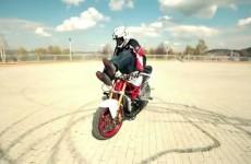 Rafal Pasierbek w swoim najnowszym stunt video - S13 Into The Clouds
