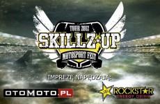 Runda Finalowa Skillz Up w Toruniu