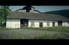 The Beginning - stunt video ze Szwajcarii