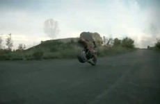 The Last Stuntrider - Angyal Zoltan