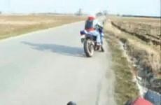 ah stunt