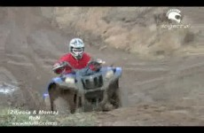 atv quady test