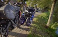 Yamaha Niken kontra Yamaha Tracer 900