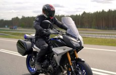 Yamaha Tracer 900 GT 2020 4
