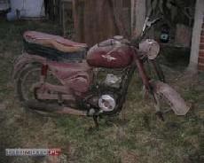 WSK 125 - rok:1964 - sprzeda� - Namys??w - opolskie - M1167038