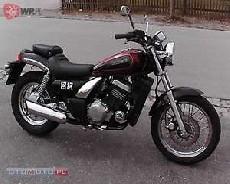 Kawasaki El 250 el250 eliminator - rok:1992 - sprzeda� - nysa - opolskie - M1268178