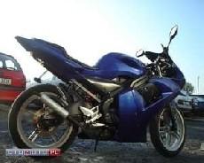 Yamaha TZR 50 SUPER CENA - rok:2003 - sprzeda� -  - M1430714