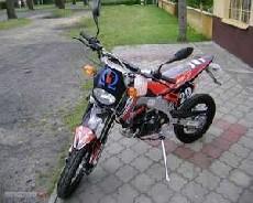 Kingway Apollo - rok:2008 - sprzeda� -  - M1456485