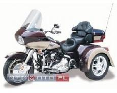 Harley-Davidson Electra Glide - rok:1996 - sprzeda� -  - M1633790