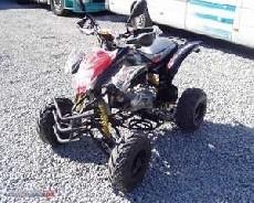 SHENKE 150 ATV - rok:2008 - sprzeda� -  - B63078