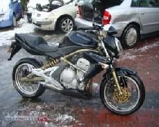 Kawasaki RN 6 N OKAZJA ZOBACZ  - rok:2005 - sprzeda� -  - M602621