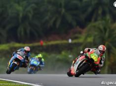 Alvaro GP Malezji 2016