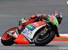 Aprilia RS GP GP Malezji 2016