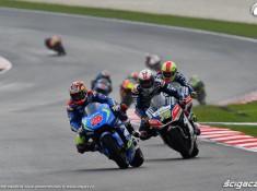Baz GP Malezji 2016