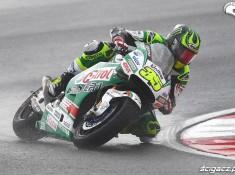 Cal Crutchlow Grand Prix Malezji